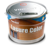 Lasure Color Actuelle