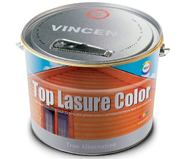 Top Lasure Color