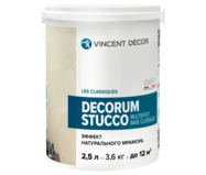 Decorum Stucco Multieffet (Base Classique)