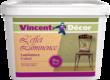 Luminance Colori (Decoplast): Многоцветное декоративное флоковое покрытие