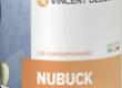 Новый материал в линейке Vincent Decor - покрытие с эффектом гладкой матовой кожи