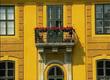 Окраска фасадов зданий – памятников архитектуры