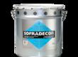 Декоративное покрытие SOFRADECOR (СОФРАДЕКОР) - жидкий пластик
